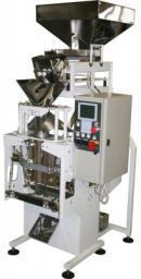 Автомат ФУ «Макиз-Компакт У-03» (серия 055, исполнение 11, одноручьевой, однокаскадный дозатор, пневмопривод)