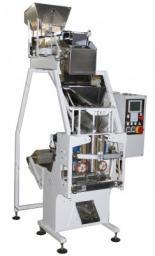 Автомат ФУ «Макиз-Компакт У-03» (серия 055, исполнение 12, одноручьевой, двухкаскадный , широкий лоток, со штучной приставкой, ковш-8л)