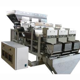 Автомат ФУ «Макиз-Компакт У-03» (серия 055, (исполнение 32), трехручьевой, двухкаскадный дозатор, пневмопривод)