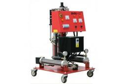 JCPU-III Оборудование для напыления и заливки пенополиуретана