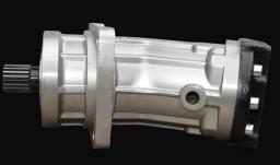 Гидронасос 310.2.112.03.06 правого вращения (аналог МГ2.112/32М.3)