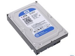 Жесткий диск Western Digital Caviar Blue