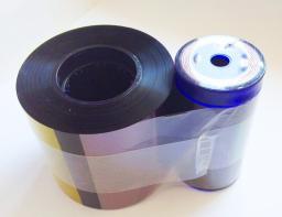 DataCard 535000-003 YMCKO 500, DataCard 533000-052 Black HQ 500 Полноцветные ленты для картпринтеров пластиковых карт