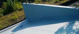 Ремонт наплавляемой крыши