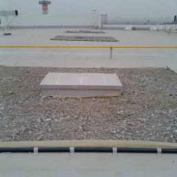 Мембранная крыша не дорого и с гарантией в Краснодаре