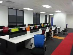 Офисная мебель. Рабочие «зоны». Мебель для аудиторий.