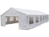 Тент-шатер садовый А-ТРМ-GG-3020