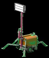 Комплекс осветительный КО-2400М