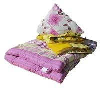 Комплект постельный 4 предмета