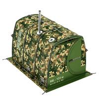 Палатка А-МББ-МБ-103 М (цена без печи)
