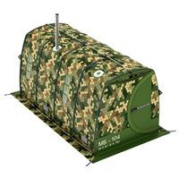 Палатка А-МББ-МБ-104 (цена без печи)