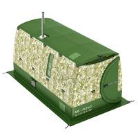 Палатка А-МББ-МБ-442 М2 (цена без печи)