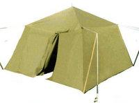 Палатка лагерная солдатская ПЛС