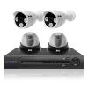 Комплект видеонаблюдения AHD эконом
