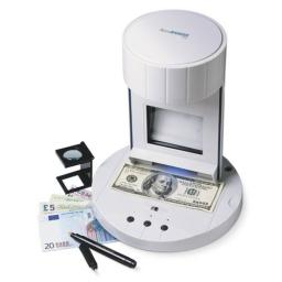 Детектор банкнот AccuBANKER D-200