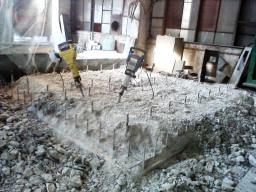Выполним любые демонтажные работы в Анапе. Уборка. Вывоз строительного мусора