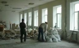 Уборка помещений, офисов, квартир, домов, коттеджей в Анапе
