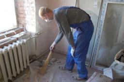 Уборка после ремонта квартир, офисов, домов, коттеджей, дач в Анапе