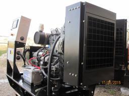 Дизельная электростанция EKO D35A (25 кВт, с АВР)