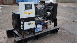 Дизельная электростанция EKO E22A (16 кВт, с АВР)