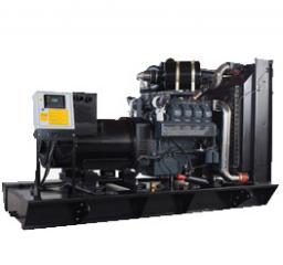 Дизельная электростанция EKO D150A (110 кВт, с АВР)