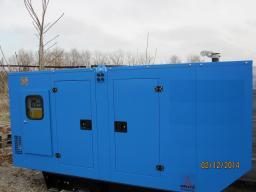 Дизельная электростанция EKO D70AS (52 кВт, Кожух, АВР)