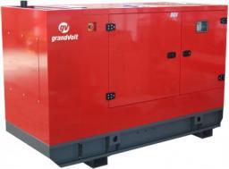 Дизельная электростанция DGV I 65 ТS (53 кВт, в кожухе)
