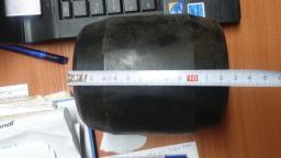 уплотнительный элемент пакера ПОМ, ПРО АХА 8.223.258-02
