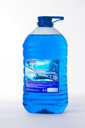 Жидкость стеклоомывающая -30С