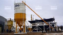 Силос цемента ZZBO СЦМ-75