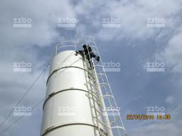 Силос цемента ZZBO СЦМ-100