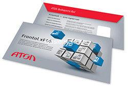 Frontol 4 Торговля ЕГАИС, USB ключ