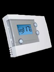 Проводной программируемый электронный терморегулятор Salus RT 500