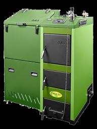 SAS BIO MULTI 17 кВт Твердотопливный пеллетный котел