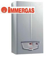Газовые котлы Immergas EOLO Mythos 24 2E с двумя теплообменниками