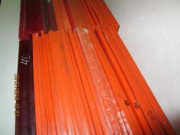 Пластина полиуретановая 500х500х4 мм СКУ-ПФЛ 100