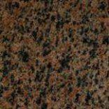 Летнереченское (розовый с черными вкраплениями)