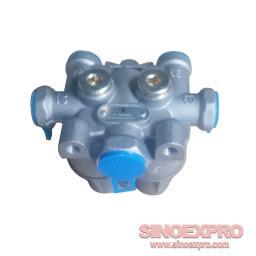 Шакман Четыре клапана защиты контура AZ9100360067