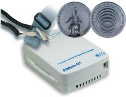 Аппарат магнитерапии АМнп-01 ГЗАС