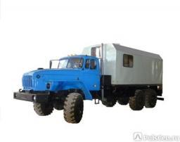 ППУА 1600/100 Трубоукладчики