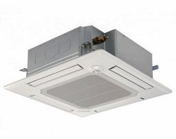 SLZ-KF50VA2 внутренний блок кассетный 5.0кВт