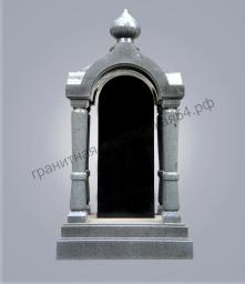 Памятник 2145*980 без креста CAPELLA -1
