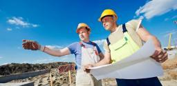 Строительный контроль подрядчика строительства частного дома. «КРДэксперт» 8 (861) 218-65-58