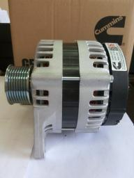 5318121 Генератор (ISF2.8) 12V 120A ГАЗель (контакты-болты)