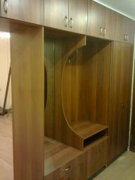 Мебель в прихожую № 37ф