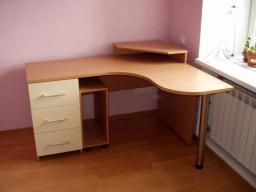 Компьютерные столы №17