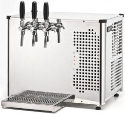 Refresh Bar - аппарат газирования, охлаждения и розлива воды для отелей, ресторанов, баров