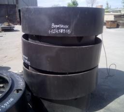 Воротник для дробилок КСД/КМД 1200