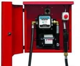 Adam Pumps Armadilo 60 мобильная топливораздаточная колонка Арт.: AR60012