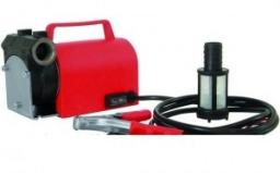 Adam Pumps KPT 12-40 насос для перекачки дизельного топлива солярки   KPT04022
